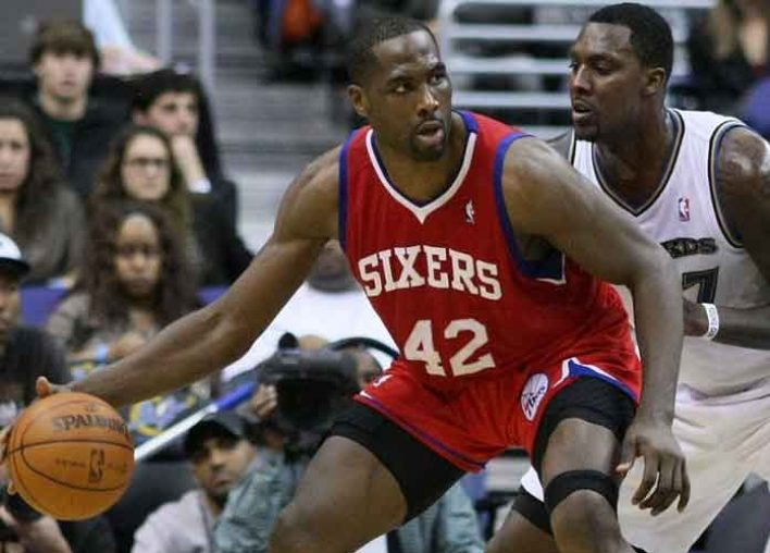 There's A New General In Philly, 76ers Promote Elton Brand To General Manager