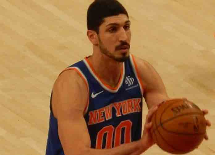 """Enes Kanter Frustrated With New Role On Knicks: """"Play Me Or Get Me Out Of Here"""""""