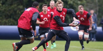 The Basics Of Rugby Union: A Primer