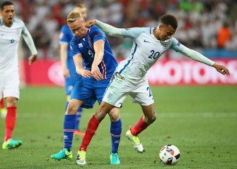 England Falls To Iceland 2-1 In Euro 2016, Ex-Manager Steve McClaren Gets Name Of Iceland Game Winner Wrong