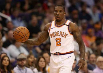 Suns' Eric Bledsoe On Trade To Bucks: 'Time For Me To Move On'