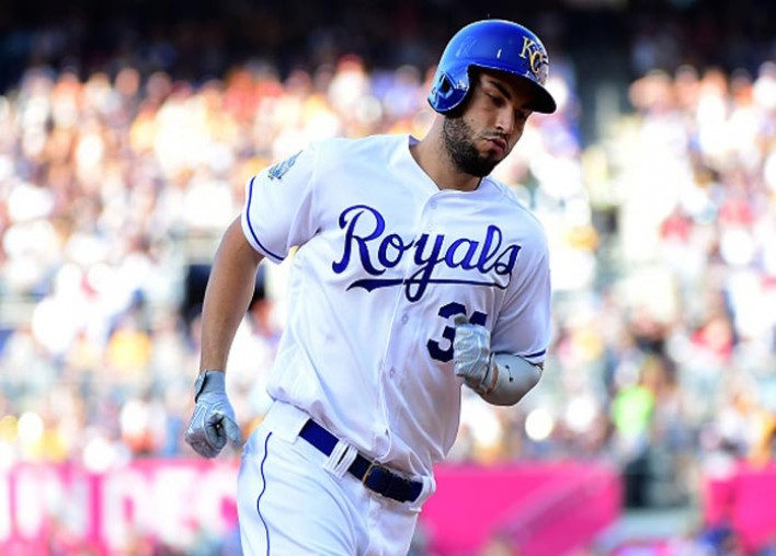 Royals Eric Hosmer, Salvador Perez Lead AL To 4-2 Win Over NL In 2016 All-Star Game