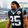 Eric Reid Calls The NFL's Use Of Colin Kaepernick's Image 'Diabolical'
