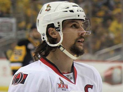 Senators Trade Star Defenseman Erik Karlsson To Sharks