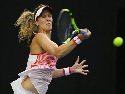 Genie Bouchard On Maria Sharpova's Return From Doping Ban: 'A Cheater' Who 'Shouldn't Be Allowed To Play Again'