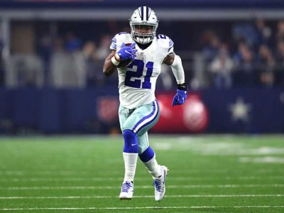 Jason Garrett: Cowboys Uncertain On How To Use Ezekiel Elliott After Suspension