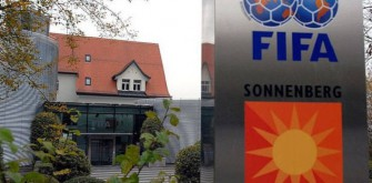 FIFA Officials Arrested As Investigators Also Probe Into 2018 And 2022 World Cup Bids