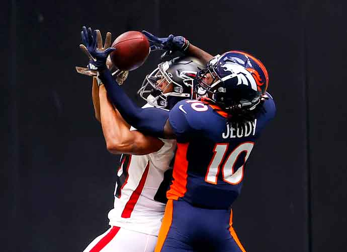 2021 NFL Schedule Breakdown: Denver Broncos