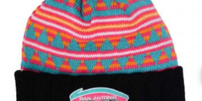 Get The Gear: Throwback Knit Caps