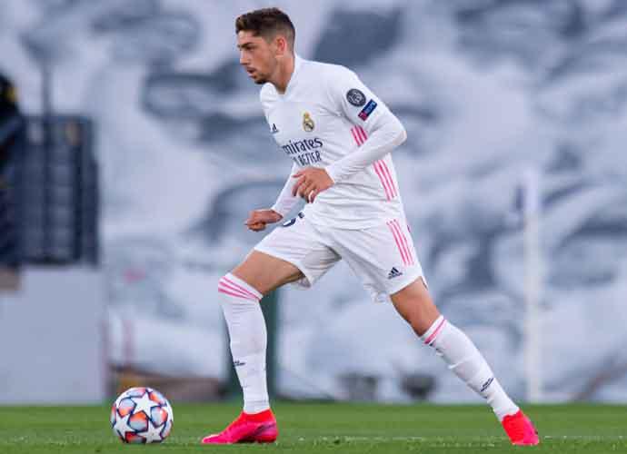 El Clasico: Real Madrid Defeat FC Barcelona, 3-1