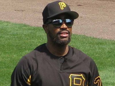 Pirates' Pitcher Felipe Vazquez Facing Child Pornography Charges