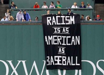 Red Sox File Petition To Change Name Of Yawkey Way, Street With Racist Legacy