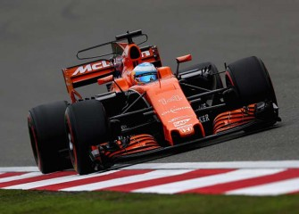 McLaren Driver Fernando Alonso Missing F1 Monaco Grand Prix To Race In Indianpolis 500