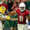 Cardinals WR Larry Fitzgerald Buys Share Of Phoenix Suns