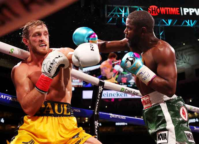 Mayweather-Paul Boxing Match Results In Draw