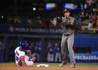 Puerto Rico Beats Netherlands 4-3 In 11 Innings To Reach World Baseball Classic Final