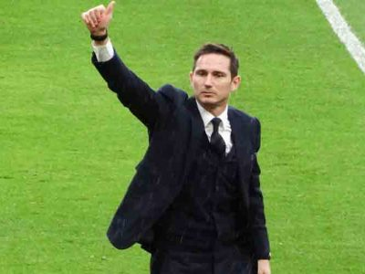Maurizio Sarri Joins Juventus, Frank Lampard To Become Chelsea's Next Manager