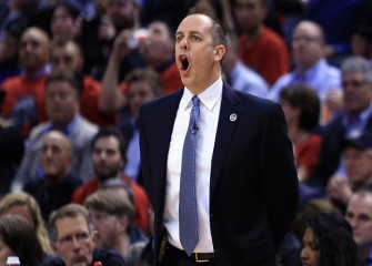 Report: Orlando Magic Hire Frank Vogel As Head Coach