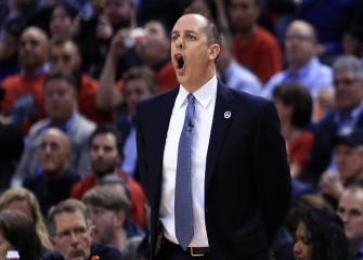 Report: Orlando Magic Hire Frank Vogel As Head Coach