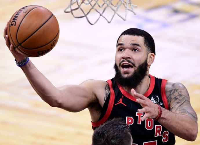 VanVleet Sets New Raptors Franchise Record With 54 Points