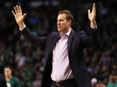 Bulls Fire Coach Fred Hoiberg After 5-19 Season Start, Promote Associate HC Jim Boylen