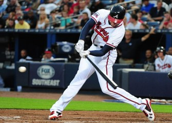 Mike Foltynewicz, Freddie Freeman Lead Braves To 9-6 Win Over Padres To Complete Sweep