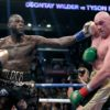Deontay Wilder Says His Legs Were Wore Down From 40 Pound Suit, Third Fury Fight Confirmed