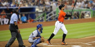 9 Things Giancarlo Stanton Should Buy With His $325 Million Contract