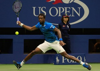 US Open 2016 Day 9: Gael Monfils Beats Lucas Pouille, Djokovic, Kerber Advance To Semifinals