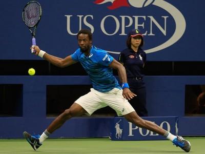 US Open 2016 Day 9: Gael Monfils Beats Lucas Pouille, Djokovic, Kerber Advance To Semifinals