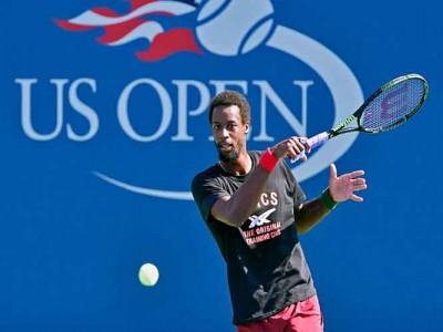 US Open TV Schedule, Broadcast Times For Day 2 (Tuesday, Aug. 29)