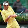 US Open 2016 Day 1 Recap: Garbine Muguruza, Rafael Nadal Advance, Novak Djokovic Wins Amid Arm Concerns
