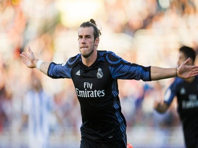 Gareth Bale's Agent Blames Real Madrid For Failed Deal With Chinese Team Jiangsu Suning