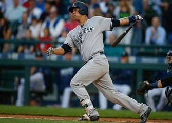 Rookie Catcher Gary Sanchez Named AL Player Of The Week