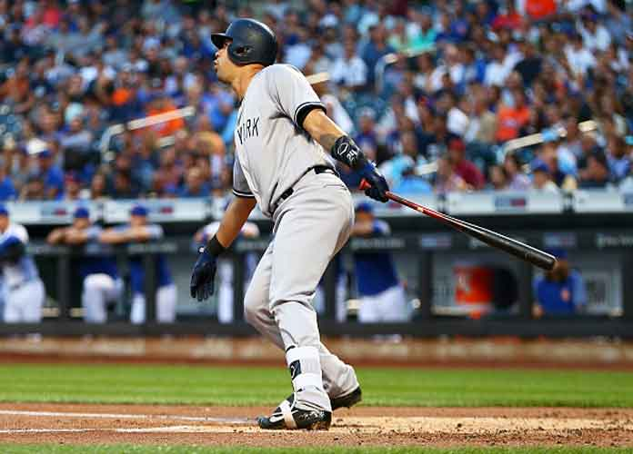 Yankees Catcher Gary Sanchez Could Miss Over A Month With Groin Injury