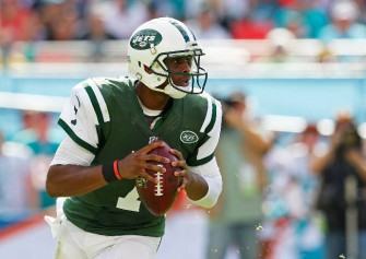Jets Quarterback Geno Smith Gets Breaks Jaw In Fight, Out 6-10 Weeks