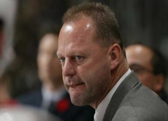 Florida Panthers Fire Coach Gerard Gallant; GM Tom Rowe Becomes Interim Coach