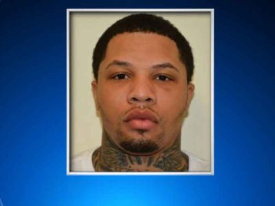 "Boxer Gervonta ""Tank"" Davis Charged With Battery & Domestic Violence Against Ex Girlfriend"