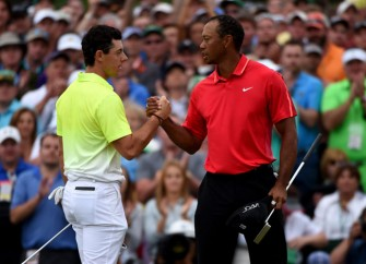 """Rory McIlroy """"Doesn't Bear Thinking About"""" Golf Without Tiger Woods"""
