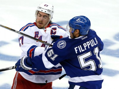NHL Trade Deadline: Lightning Acquire Ryan McDonagh From Rangers In One Of Many Last-Minute Swaps