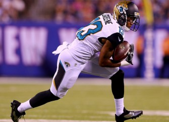 Late Punt Return Gives Jaguars Their First Winning Streak In Over Two Years