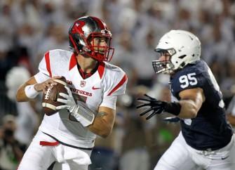 Penn State's Carl Nassib Wins Lombardi Award