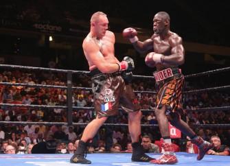 Deontay Wilder To Defend Heavyweight Title Against Artur Szpilka