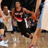 C.J. McCollum And Trail Blazers Agree To Four-Year Contract Extension