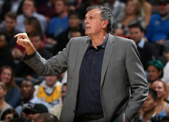 Kevin McHale Withdraws Name From Search For New Sacramento Kings Coach