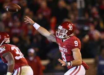 Trevor Knight To Transfer Out Of Oklahoma