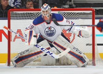 McDavid And Eberle Combine For 5 Goals To Lead Oilers Past Maple Leafs 5-2