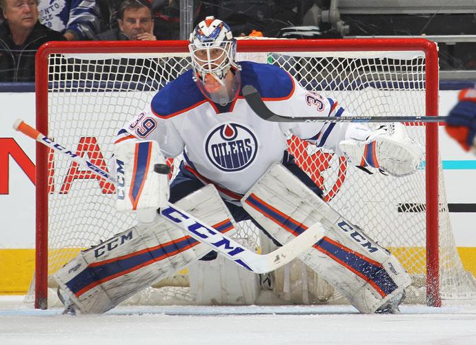 Oilers Edge Bruins As G.M Peter Chiarelli's Old Team Visits Edmonton
