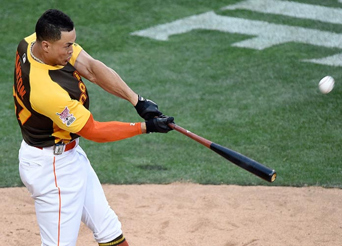 Giancarlo Stanton: Marlins Winning Is More Important Than Personal 30th HR Achievement