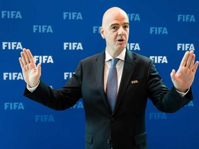 Russia Raises FIFA 2018 World Cup Budget By $325 Million